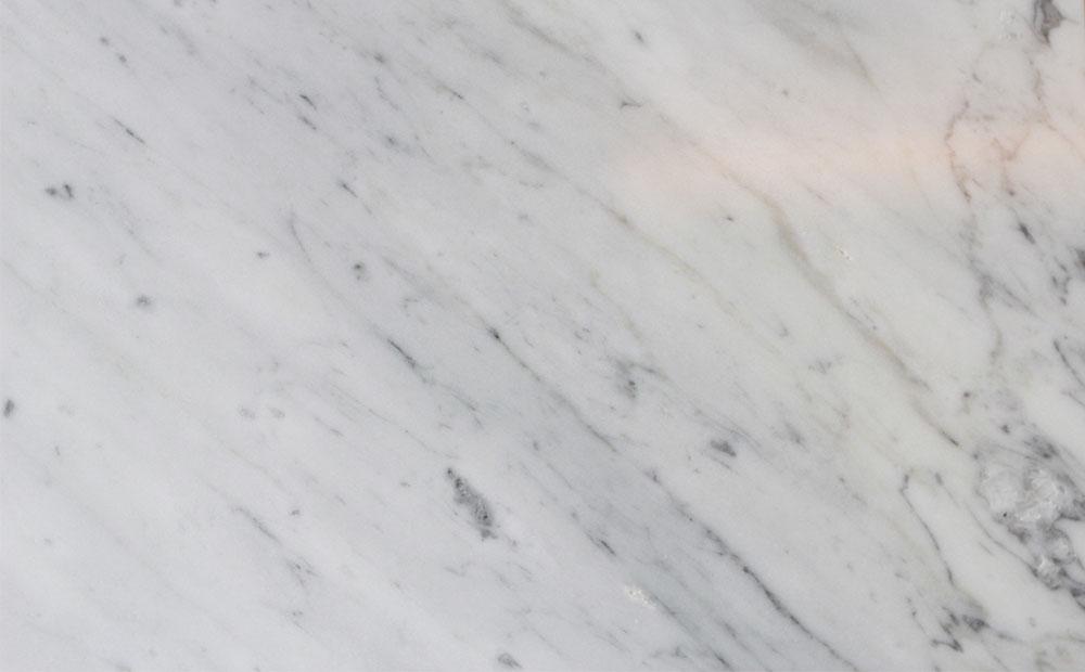Vit Carrara-marmor