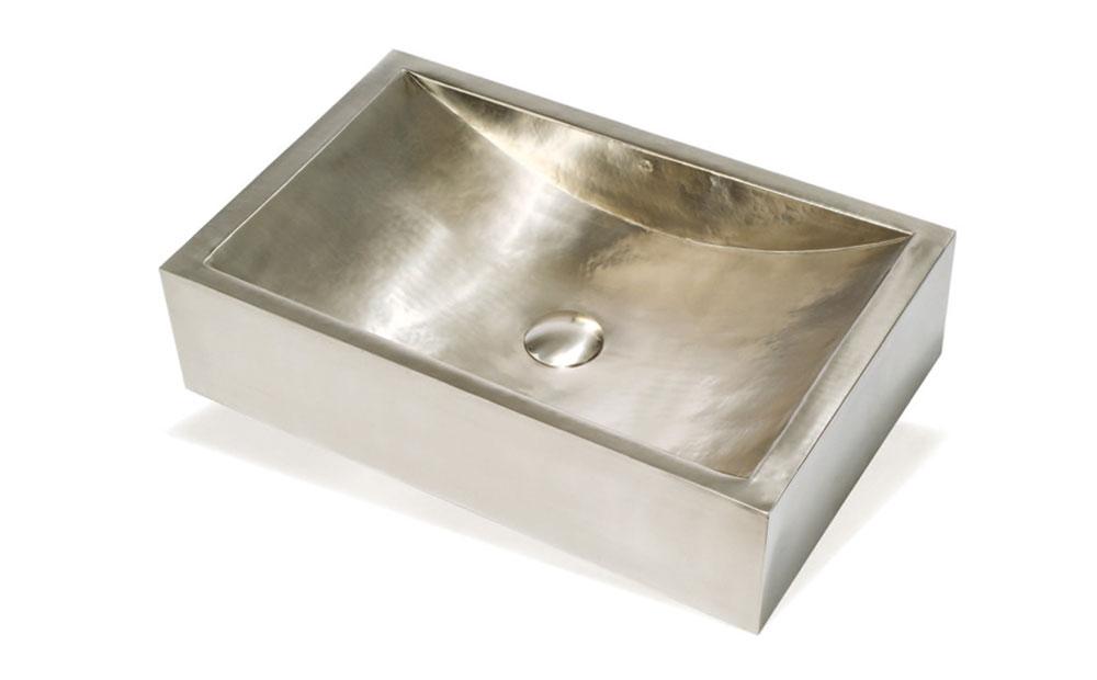 handgjord vask från jandelle